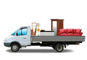 Перевозка мебели по Москве. Услуги переезда.