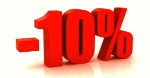 Скидка 10% при заказе с сайта. Грузтакси24.